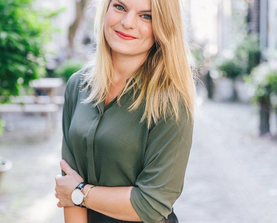 Chernique Straathof